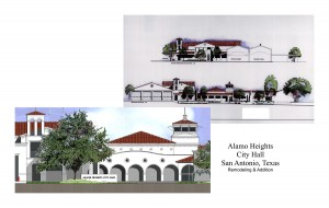 ALAMO HTS